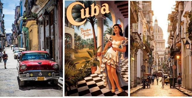 Ночной кубинский клуб ночной клуб сергиев посад